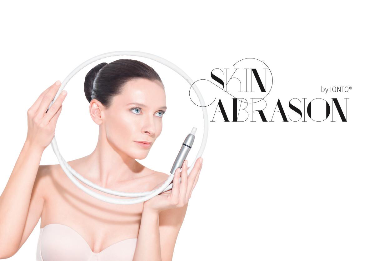 Skin Abrasion - Kristall Microdermabrasion